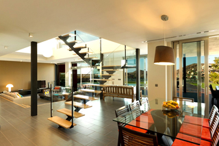 luxusvilla la calma mit pool am salobre golfplatz gran. Black Bedroom Furniture Sets. Home Design Ideas