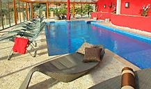 Wellness Urlaub · Finca Vista Gomera · Hallenbad ...