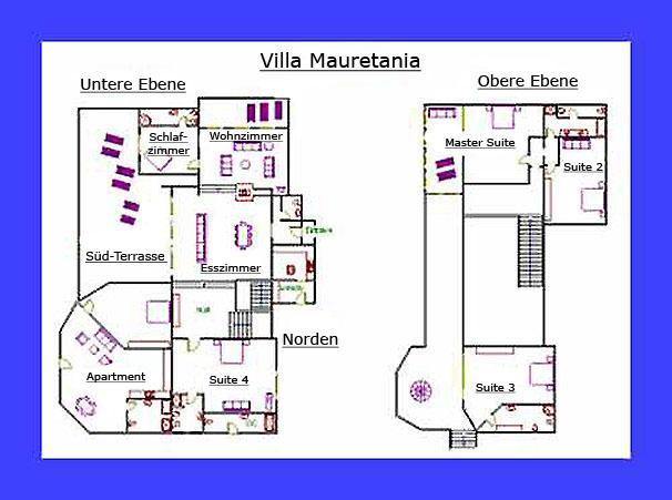 villa mauretania im s dwesten teneriffas chayofa pool meerblick. Black Bedroom Furniture Sets. Home Design Ideas